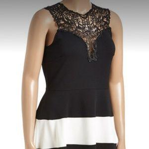 Dresses & Skirts - Crotchet Lace Dress